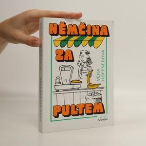 náhled knihy - Němčina za pultem