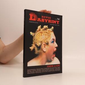 náhled knihy - Revue Labyrint. Umění a kýč.  Číslo 7-8.