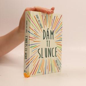 náhled knihy - Dám ti slunce