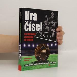 náhled knihy - Hra čísel : co skutečně rozhoduje ve fotbale