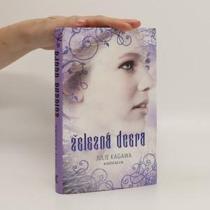 náhled knihy - Železná dcera