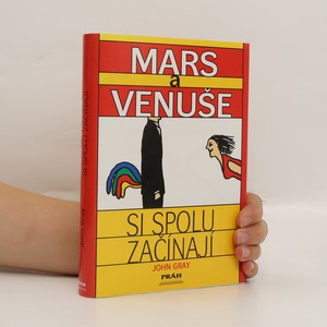 náhled knihy - Mars a Venuše si spolu začínají