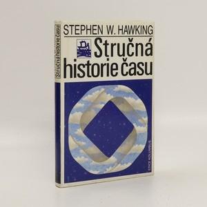 náhled knihy - Stručná historie času