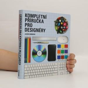 náhled knihy - Kompletní příručka pro designéry