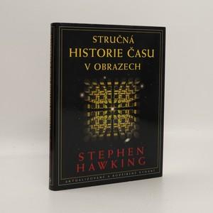 náhled knihy - Stručná historie času v obrazech