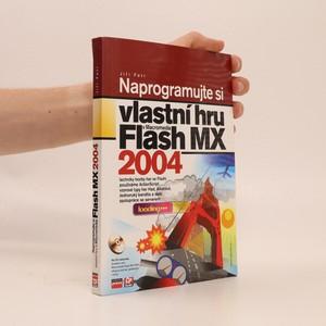 náhled knihy - Naprogramujte si vlastní hru v Macromedia Flash MX 2004