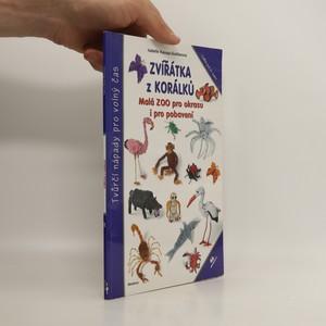 náhled knihy - Zvířátka z korálků