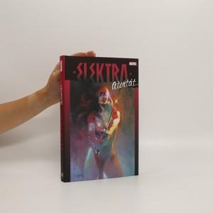 náhled knihy - Elektra. Atentát