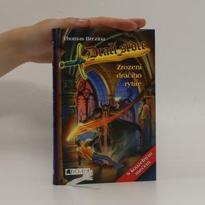 náhled knihy - Zrození dračího rytíře (včetně kouzelného meče)