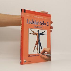 náhled knihy - Naučte se kreslit lidské tělo 2 : anatomie