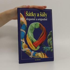 náhled knihy - Šátky a šály elegantně a originálně