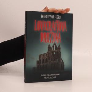 náhled knihy - Lovecraftova družina : horor u Všech svatých