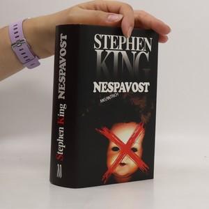 náhled knihy - Nespavost