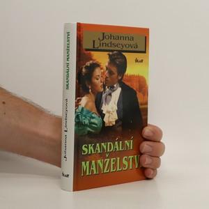 náhled knihy - Skandální manželství