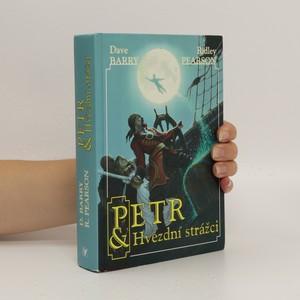 náhled knihy - Petr & Hvězdní strážci