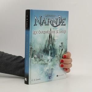 náhled knihy - Letopisy Narnie. Lev, čarodějnice a skříň