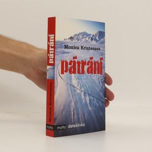náhled knihy - Pátrání
