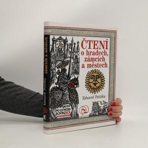 náhled knihy - Čtení o hradech, zámcích a městech. Pověsti a staré příběhy Čech, Moravy a Slezska