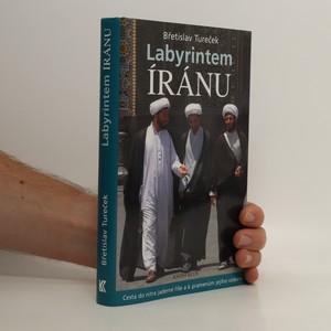 náhled knihy - Labyrintem Íránu