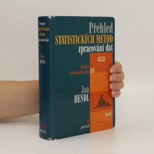 náhled knihy - Přehled statistických metod zpracování dat : analýza a metaanalýza dat