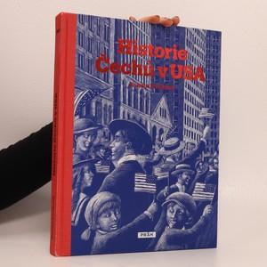 náhled knihy - Historie Čechů v USA