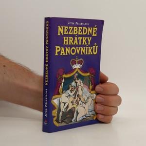 náhled knihy - Nezbedné hrátky panovníků