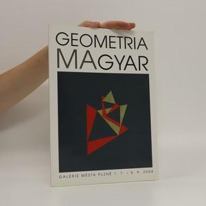náhled knihy - Geometria magyar