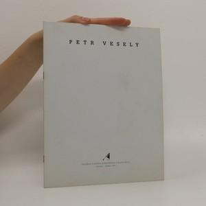 náhled knihy - Petr Veselý: Galerie u bílého jednorožce v Klatovech