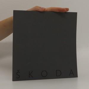 náhled knihy - Vymezení - Michal Škoda