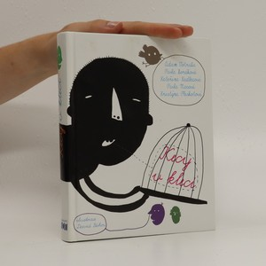 náhled knihy - Kecy v kleci. Současná folklorní poezie dětí