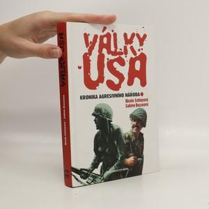 náhled knihy - Války USA