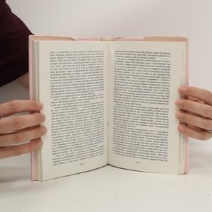 antikvární kniha Čtrnáctero zastavení, 1992