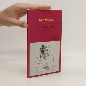 náhled knihy - Jinoch a smrt