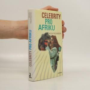 náhled knihy - Celebrity pro Afriku