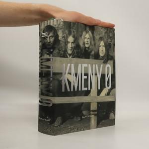 náhled knihy - Kmeny 0