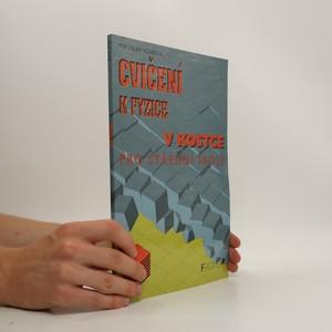 náhled knihy - Cvičení k Fyzice v kostce