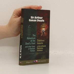 náhled knihy - The adventure of the devil's foot and other cases of Sherlock Holmes = Ďáblovo kopyto a jiné případy Sherlocka Holmese