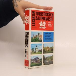 náhled knihy - Lexikon turistických zajímavostí A-Z na cesty. Čechy, Morava, Slezsko