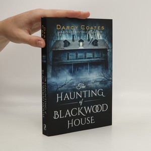 náhled knihy - The Haunting of Blackwood House