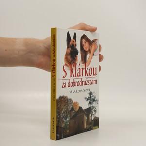 náhled knihy - S Klárkou za dobrodružstvím