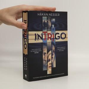 náhled knihy - Intrigo