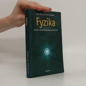 náhled knihy - Fyzika : příprava k přijímacím zkouškám na vysoké školy