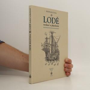 náhled knihy - Lodě veslové a plachetní