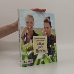 náhled knihy - Vaříme podle Herbáře