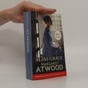 náhled knihy - Alias Grace