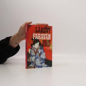 náhled knihy - Lakový paraván