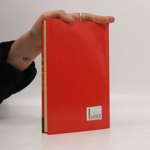 antikvární kniha Lakový paraván, 1996