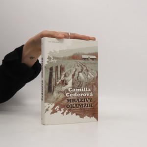 náhled knihy - Mrazivý okamžik