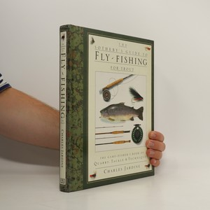 náhled knihy - The Sotheby's Guide to Fly-fishing for Trout