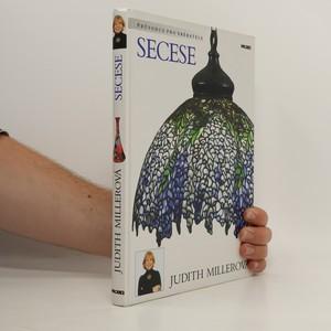 náhled knihy - Secese (průvodce pro sběratele)